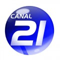 Canal 21 TV Chillán Chile