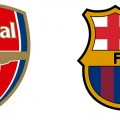 Arsenal – FC Barcelona en octavos de la Champions League.