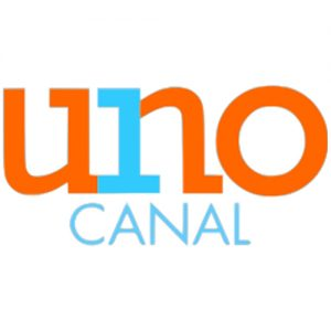 Canal Uno Colombia.