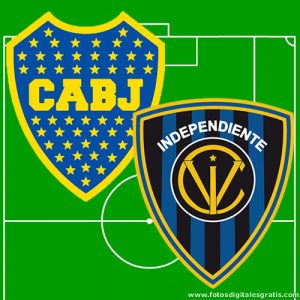 Ver partido Boca Juniors - Independiente del Valle.