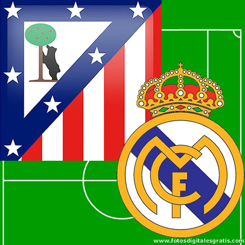 Atlético Madrid Vs. Real Madrid