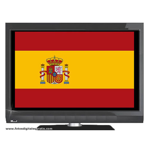 España TV Internet Digital