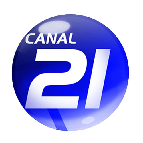 Canal 21 Tv Chill 225 N Chile