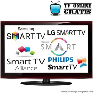 La obsolescencia de las Smart TV.